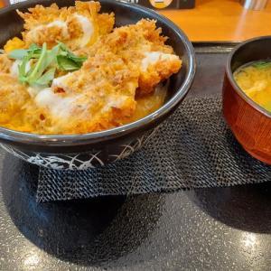 ソトめし「ヒレカツ丼」