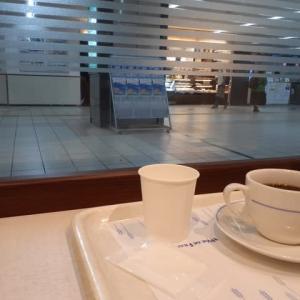 今日のソトカフェ「布施・ヴィ・ド・★フランス」