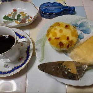 イヴニングカフェ☆「食欲の秋」
