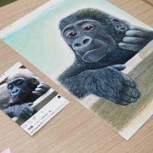 クレパスで描く ~大人の絵画教室~