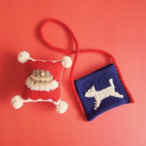 編み物王子に続け!かわいい小物を編もう!