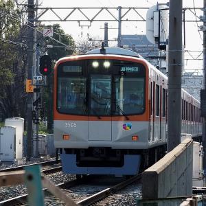 山陽電鉄車両♪