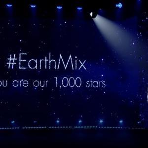 EARTH-MIX 1ST FAN MEET