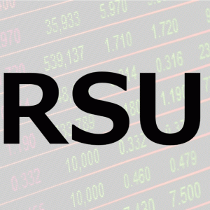 RSU(Restricted Stock Units)のメリット・デメリット
