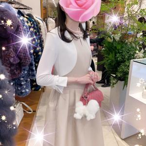 ★K姫さま「可愛い~♪可愛い~♪」と連呼されています。