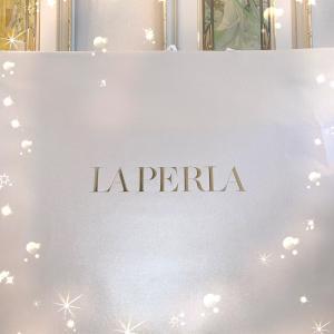 ★ラペルラ LA PERLA