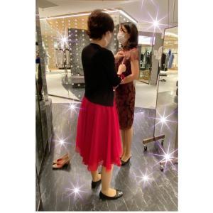 ★【M姫さま♡エレガントなお洋服をお買い上げ】これが分かれ目。