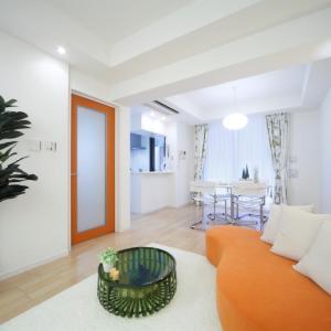 【こんな商品あったんだ!?】ガス式温水床暖房のあるお部屋だけど、費用も抑え目で、より美しく、より安心にリフォームしたい!?