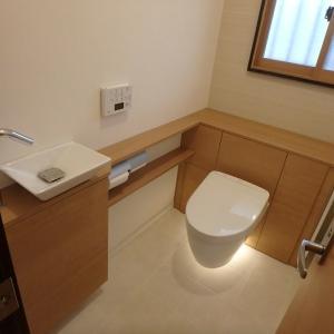せっかくのリフォーム!! トイレの交換リフォームだって、後悔しないための「大切なポイント」がこんなにたくさんあるんです!!を施工例でご紹介!!