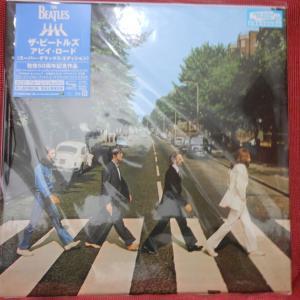 ビートルズ・ストーリー ロンドン編308 ちょっと寄り道して50周年記念アルバム『アビイ・ロード』と旅の思い出