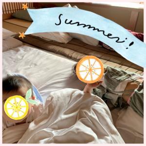 夏休み旅行記③