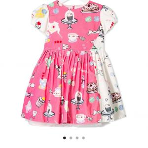 お洋服購入品♡3歳女の子&1歳男の子(*´꒳`*)
