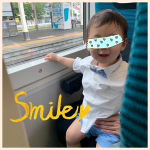 夏休み旅行記♡①