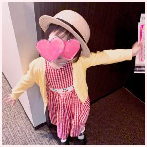 ぷりんちゃん3歳4ヶ月➡︎5ヶ月まとめ♡