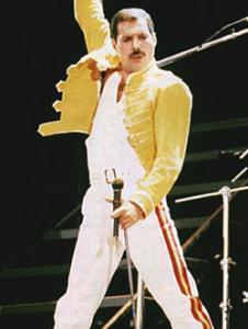 Bohemian Rhapsody とか 私。