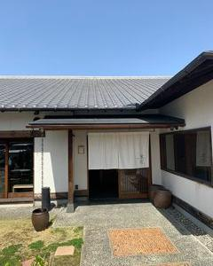 Rikyu 茶寮の「花鳥ランチ」と「遊菜ランチ」