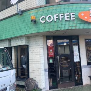 コーヒーハウス 真心の「真心からあげ定食」