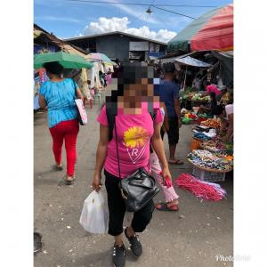フィリピン地元密着の街歩き