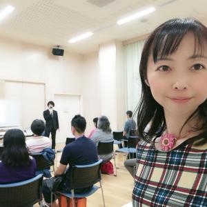 【東京今年最後のセミナー】他では絶対に習えない、氣が高まる講座&ツボ開け師養成講座説明会