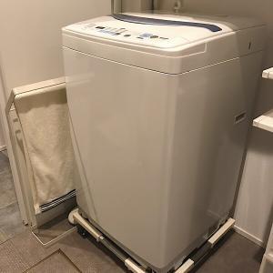 こんなに違うの?!洗濯機の性能を簡単に上げる方法☆