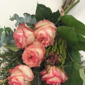 驚き!定期便で届いたお花の1週間後☆世界の花屋のお花定期便