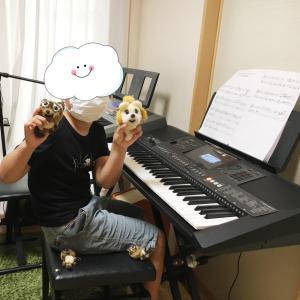 【本日ラジオ再放送!】仕上げはキーボードで遊ぼう