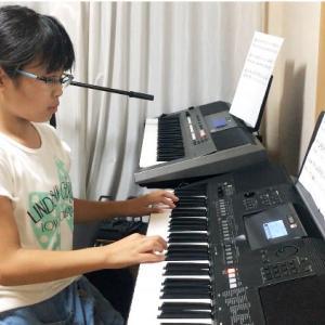 ピアノで弾けた、だけでは終わりません!