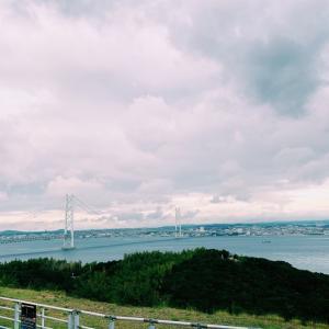 香川→千葉まで運転して帰ってきました