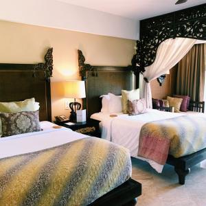 【バリ新婚旅行】4泊5日のバリ旅行で欲張りに2つのホテルに泊まった話②