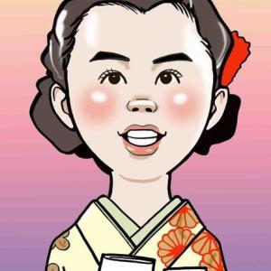 芦田愛菜ちゃん堂々と