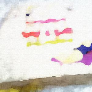 「廃屋から聴こえる絶望的なポエム」廃屋に残された少女の日記'79.25
