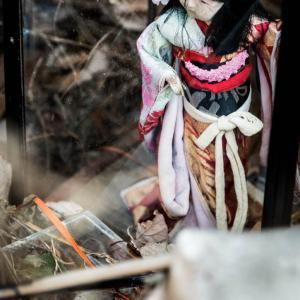 「巻き込まれた、くし事件」廃墟、家族崩壊のお宿.21