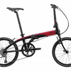 自転車釣行の再検討1