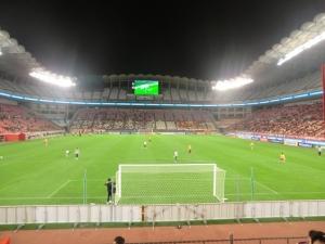 ACL 山東魯能戦 2-1 逆転勝利!