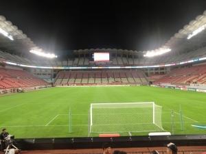 2019年 Jリーグ セレッソ大阪戦 勝利!