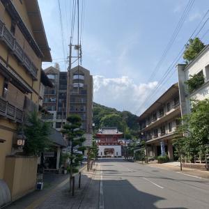 武雄温泉 鷺乃湯(佐賀県武雄市武雄町)