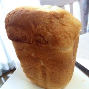 ホームベーカリーで簡単ごはんパン