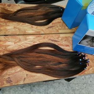 髪の毛の寄付 (ヘアドネーション)