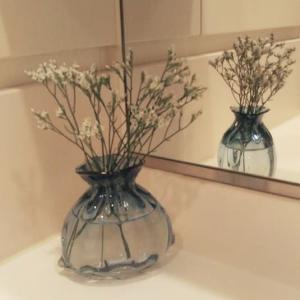 素敵な花瓶。