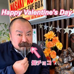 Happy Valentine's Day ❣️