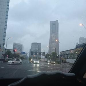 #横浜中華街 にて
