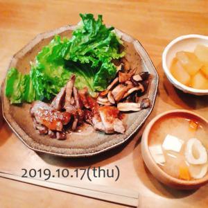 牛肉と豚肉のソテー