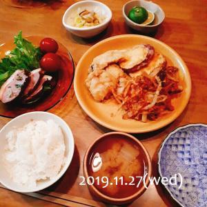 天ぷら 鱧・さつま芋・かき揚げ