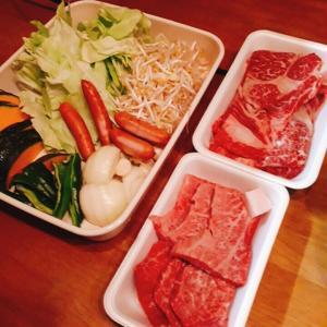 『きのう何食べた?』と、おうち焼き肉