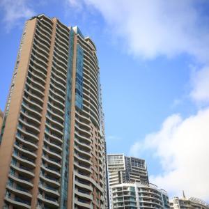 ブリスベンの空 オーストラリアの風景写真/Australia landscape photography