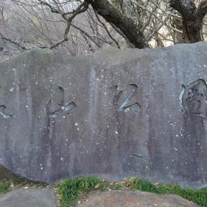 2021.2.27〜28 湯河原 幕山公園に行ってきました〜