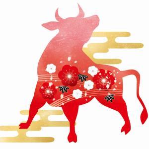2021年の干支「うし」丑年に初詣したい牛にまつわる神社