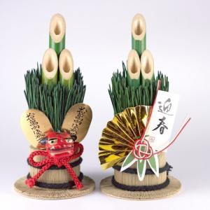 門松や注連縄おすすめ正月飾りの飾る期間と飾り方