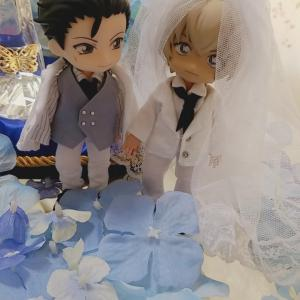 6月の花嫁は幸せになれる
