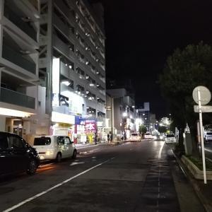 神奈川県平塚市 大笑の醤油ラーメン